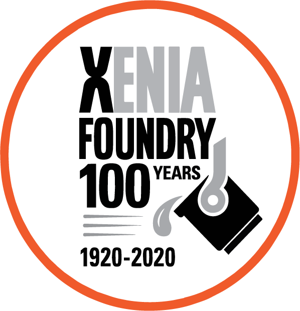 Xenia Foundry and Machine Company